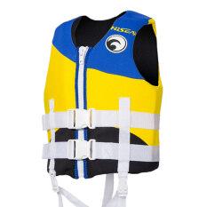5b384c49e384e 【Ready stock】 HISEA Children Life Jacket EPE Foam Flotation Swimming  Buoyancy Baby Life Vest