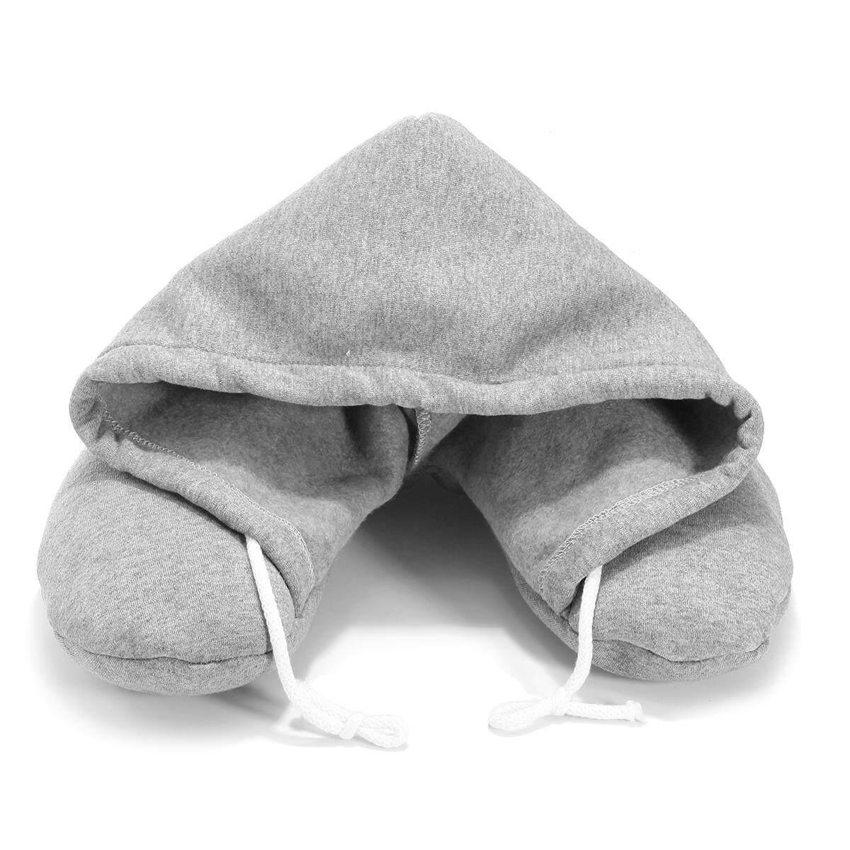 2 Unit Bestway Bantal Angin Biru Kepala Leher Travel Pillow Tiup Promo Source Bertudung Microbead U