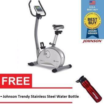 Horizon Fitness Paros Pro Stationary Cycling Indoor Fitness Bike ...
