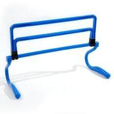 Hình ảnh Hot Removeable Football Training Sports Tool Mini Hurdle Jump Running Sensitive