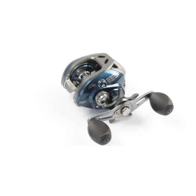 igogo AF103 10+1BB Ball Bearings Right Hand Bait Casting Fishing Reel High Speed 6.3