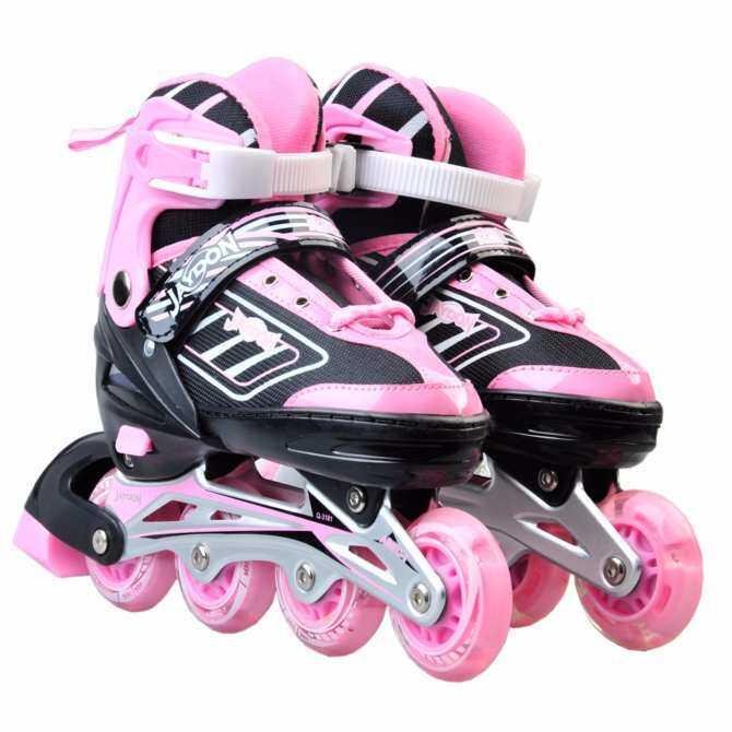 Sepatu Roda: Jual Beli Online Inline Skates dengan Harga Murah-Internasional