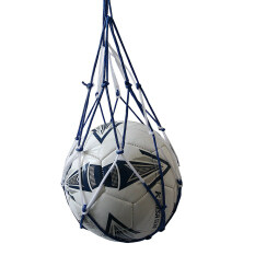 Soccer Training Ball Kicking Net - Intl By Warm Light.