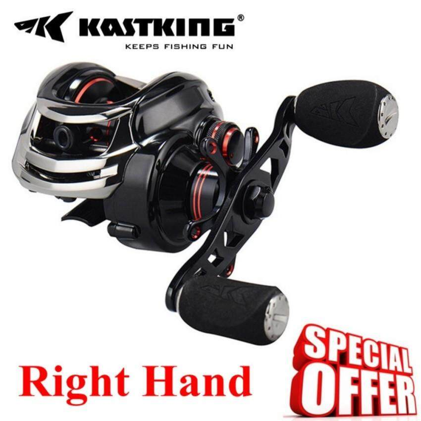 Kastking 100 Original Royale Legend Right Or Left Baitcasting Reel 12Bbs 7 1 Bait Casting Fishing Reel Magnetic And Centrif Intl Reviews