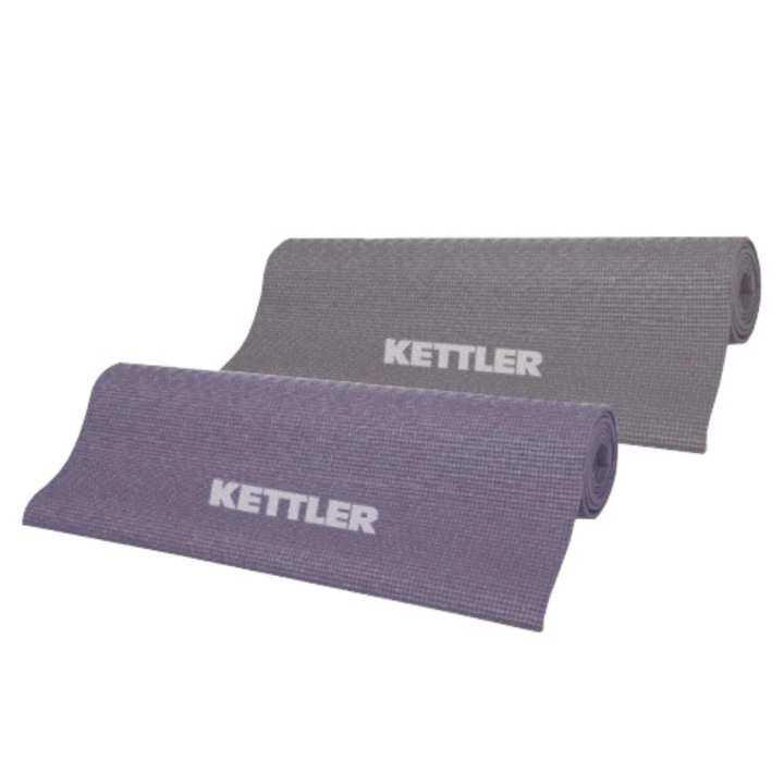 Kettler Yoga Mat 5-6mm: Buy Sell Online Yoga Mats With