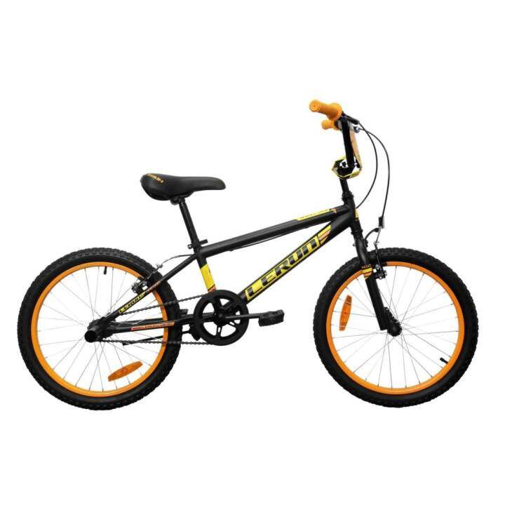 "Lerun Oregon BMX 20"" Kids Bike 7 to 12 year old"
