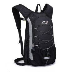 bb322210ba96 Local Lion High Quality Waterproof Outdoors Backpacks Cycling Bags 12L  (Black)