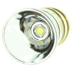 Lovesport Cree Xm-L2 U2 โหมดเดี่ยว 1200lm ชุดหลอดไฟ Led ไฟฉาย Wf501 Wf502 (silver) By Lovesport.