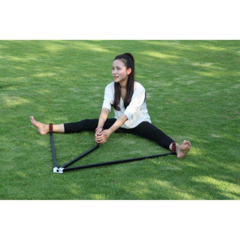 Hình ảnh Rimtronics Martial Arts Athletes Exercise Leg Flexibility Improvement Stretching Tool