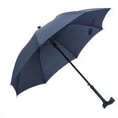Mgc-Auto Open Anti-Slip Windproof Uv Protecton T-Handle Stick Umbrella By Fashion Cabinet.
