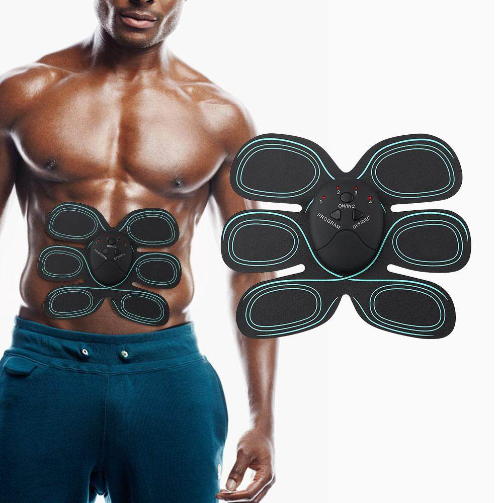 Best Deal Mh 1013 Abdominal Muscle Toner Smart Home Fitness Apparatus Black Intl