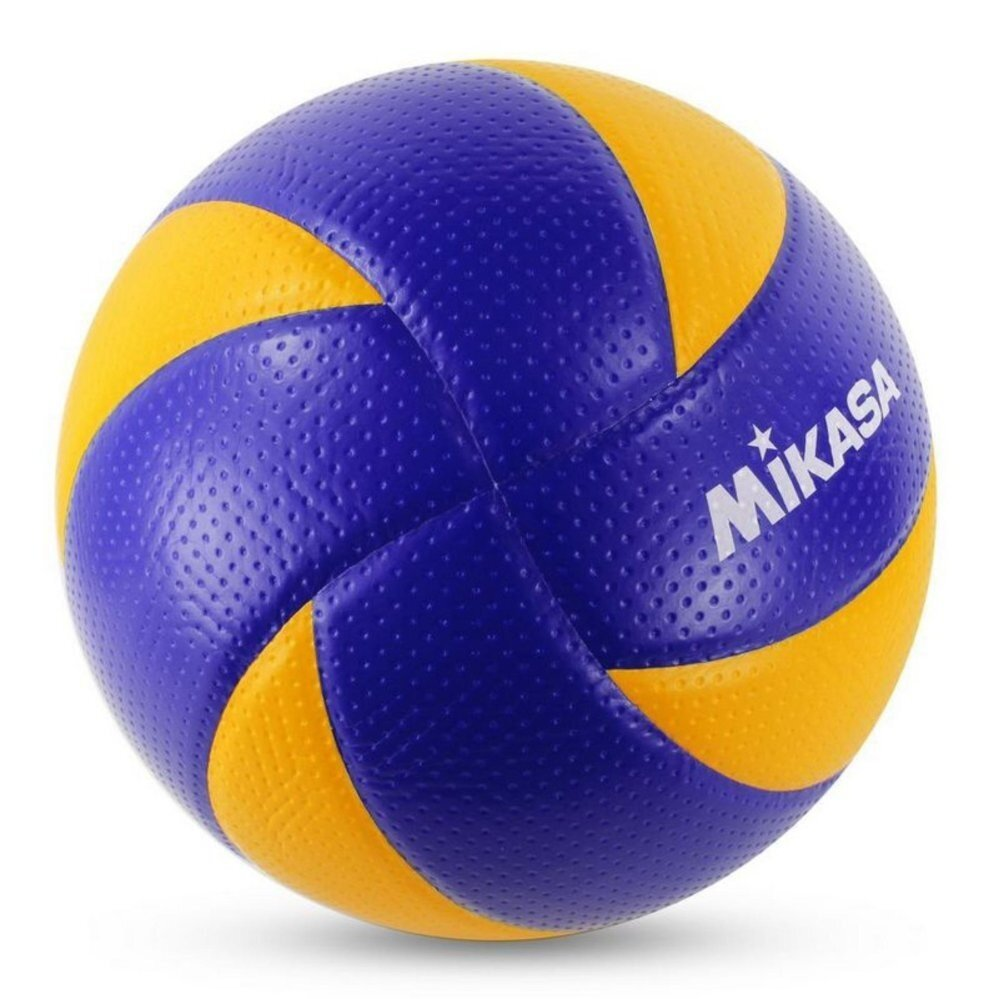 Bola Volley Volly Volli Mikasa Free Pentil Daftar Harga Voli Volleyball Mva 300 Size 5 Soft Pu Blue
