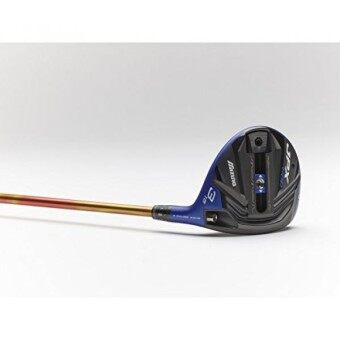 Harga preferensial Mizuno Golf Pria JPX-900 Fairway Wood Tepat 15 Derajat Regular-Intl beli sekarang - Hanya Rp6.725.540