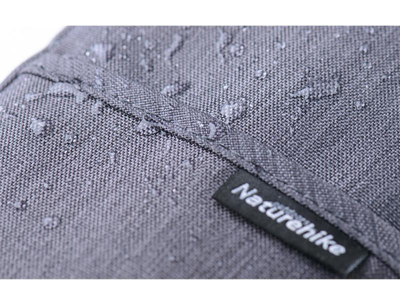 Naturehike Multifungsi Outdoor Pergelangan Tangan Tas Untuk Kas Paspor Kartu 3 Warna Perjalanan Hiking Perjalanan Dompet Tas Olahraga - Intl By Topseller Mall.