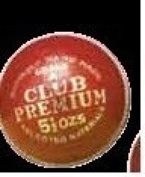 Nd Olahraga Cricket Bola Keras Grade A 160 Ml Senior-Intl By Shoppingmadeeasy.