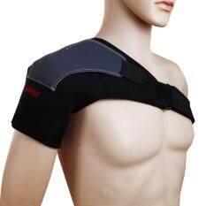 Neoprene Dukungan Tali Bahu Penjepit Dislocation Gimnasium Injury Arthritis Rasa Sakit Kanan-InternasionalIDR108000. Rp 110.000