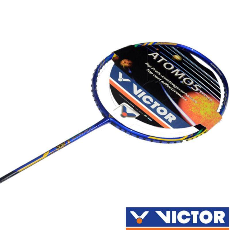 Free Strings And Stringing Service Victor Hypernano X 800 Power LTD Badminton Racket
