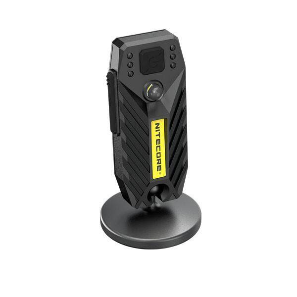 Compare Prices For Nitecore T360M 45Lm Magnetic Usb Rechargeable Led Work Light Black Intl