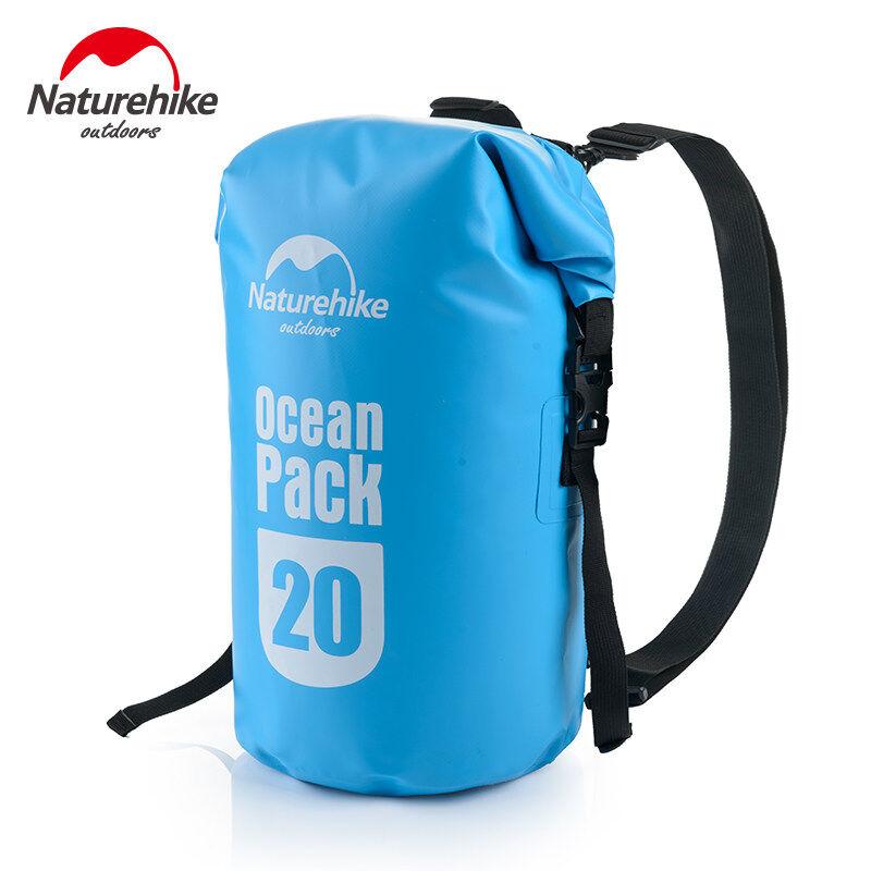 8d62c79a93a3 THB 1.273. Ocean Pack 20L 30L Waterproof Bag Portable Backpack ...