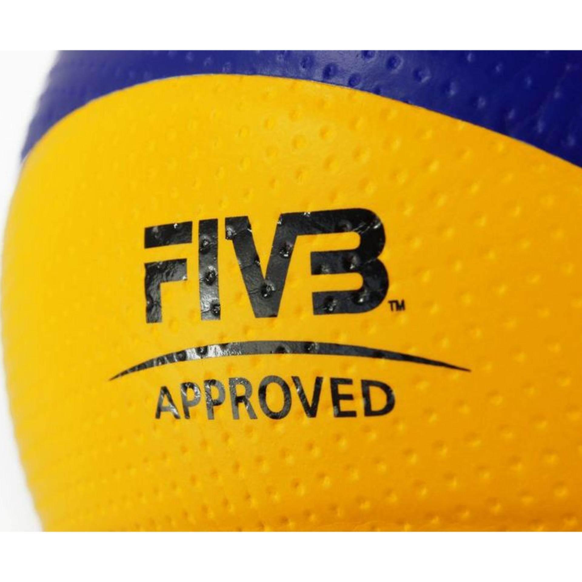 Fitur Mikasa Mva 300 Volleyball Soft Pu Volley Ball Yellow Dan Harga Net Bola Voli