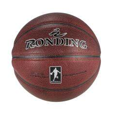 Official Size 7 Basketball Indoor Outdoor Pu Leather Durable Basketball Ball Match Training Game Ball Equipment By Tomtop.