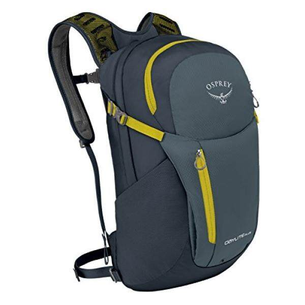 Osprey Packs Daylite Plus Daypack, Stone Grey, One Size - intl