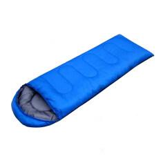 Camp Sleeping Gear Bluefield Ultralight Outdoor Sleeping Bag Liner Polyester Pongee Portable Single Sleeping Bag Camping Travel Sleep Bag With The Best Service
