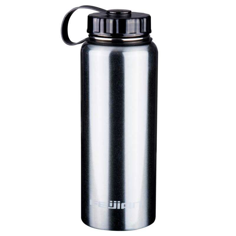MYR 38. Outdoor Sport Cycling Camping Bicycle 1000ML Stainless Steel Water Bottle KettleMYR38. MYR 39. Naturehike 1000ml Water Bottle Portable Sports Travel ...
