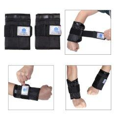 Pair 5-7kg Adjustable Hand Wrist Arm Weight Gym Exercise Boxing Training Zooboo By Qiaosha.