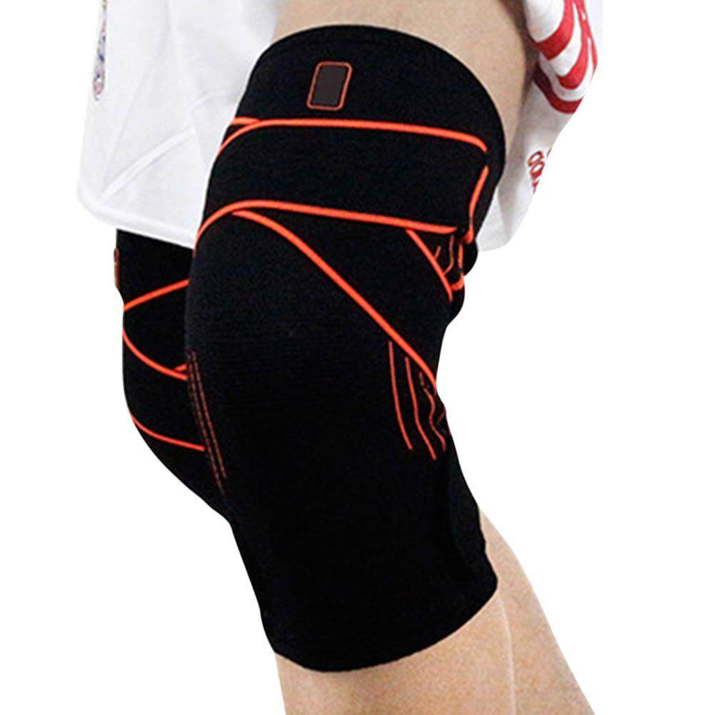 Buy Sell Cheapest Knee Ukuran 3 Best Quality Product Deals Sabuk Terapi Pemanasan Lutut Kaki Magnetic Theraphy Self Heating Pad Palight Olahraga Kebugaran Pelindung Bernapas Gelang Yang Dapat Disesuaikan Xl