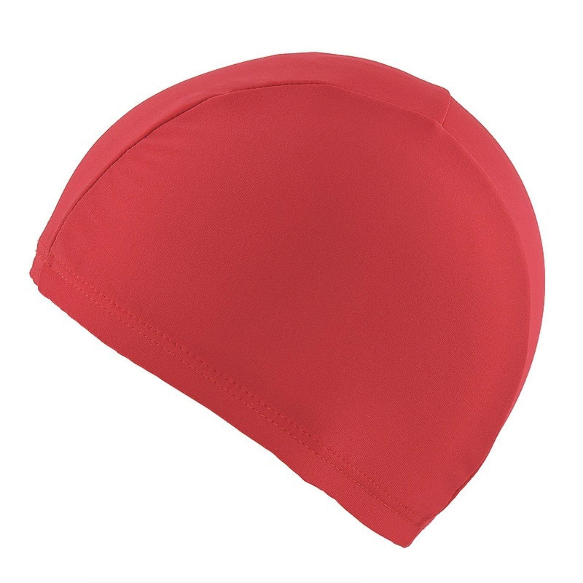 PAlight Unisex Easy Fit Adult Swimming Hat Cap - intl