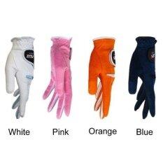 Pgm Brand Golf Lady Gloves Women Super Fiber Cloth Gloves 4 Colors 18 By Shenzhen Fuzecheng Technology Co.,ltd.