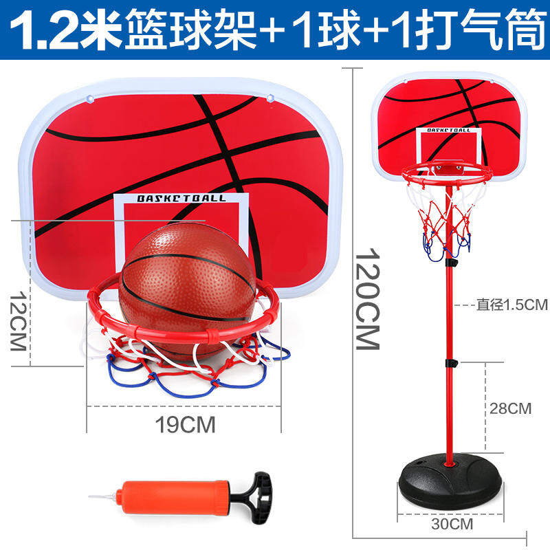 Aa Toys Basketball Set Sport J104 Mainan Bola Basket Set Plus Tiang Source. Jual ...