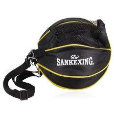 Portable Shoulder Football Volleyball Basketball Bag Football Storage Bag By Yuci.