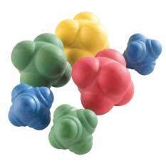 Reaction Ball - Small Cq (multicolor) By Molten Malaysia.