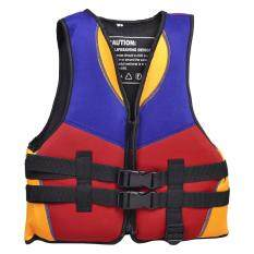 Red Blue Orange Water Sports Swimming Life Jacket Vest Size S For Children By Sunnny2015.