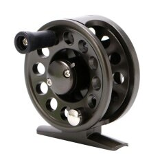 Qimiao Right Hand Fly Fishing Reel Plastic Body Super Strong Light Raft Ice Sea Fishing Wheel Reel Models:Model 6000