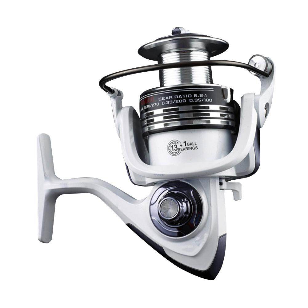 Buy Sell Cheapest Qimiao Spinning Reel Best Quality Product Deals Tica Dyna Spin 2500 Gh Reels