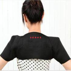 Self-Heating Shoulder Body Therapy Massage Health-Care Support Belt (l) By Highfly.