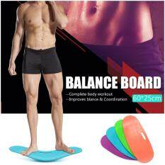 Simply Keep Fit Yoga Balance Workout Twist Board Ab Toner Bonus Unisex Fitness Green By Audew.