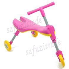 Smart Trike Tricycle 3 Wheel Bike Cycle Children Boy Girl Collapsible Foldable By Capas Direct Store.