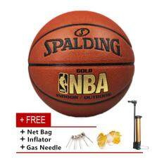 Basketball Size 7 Pu Leather High Quality Professional Sport Equipment Basketball Ball By Shopping Easy.
