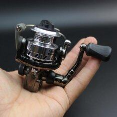 Spinning Reel Light Weight Ultra Smooth Powerful Spinning Fishing Reel