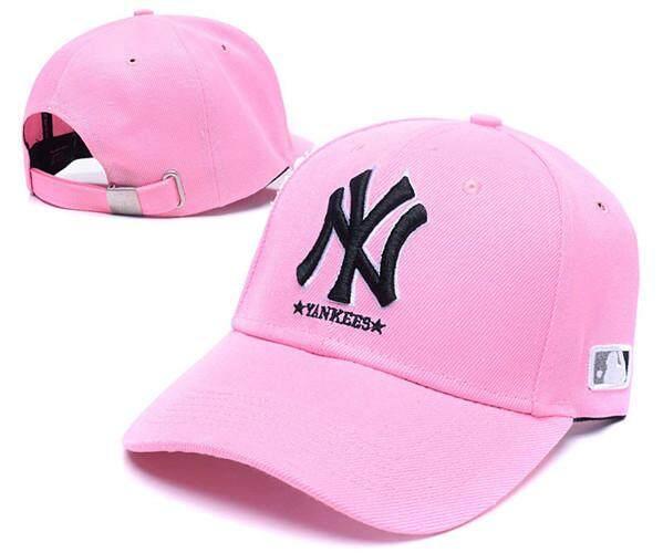 Sport Topi Uniseks Pria Wanita Bisbol Topi Modis Baru York Yankees Sneakers  Bertali c16f8c861b