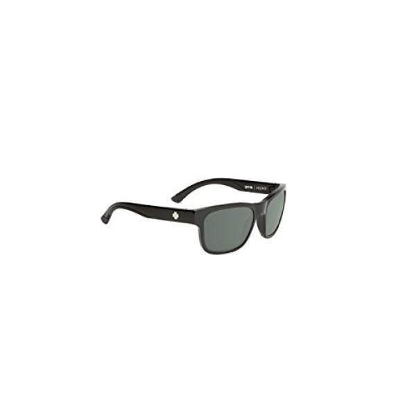 Spy Optic Berburu Kacamata Hitam Terpolarisasi untuk Pria dan Wanita Dipatenkan Lensa Bahagia Tech untuk Optimal Kejelasan Mekanik Populer Pilihan Editor Pemenang tahan Pecah Lensa-Intl