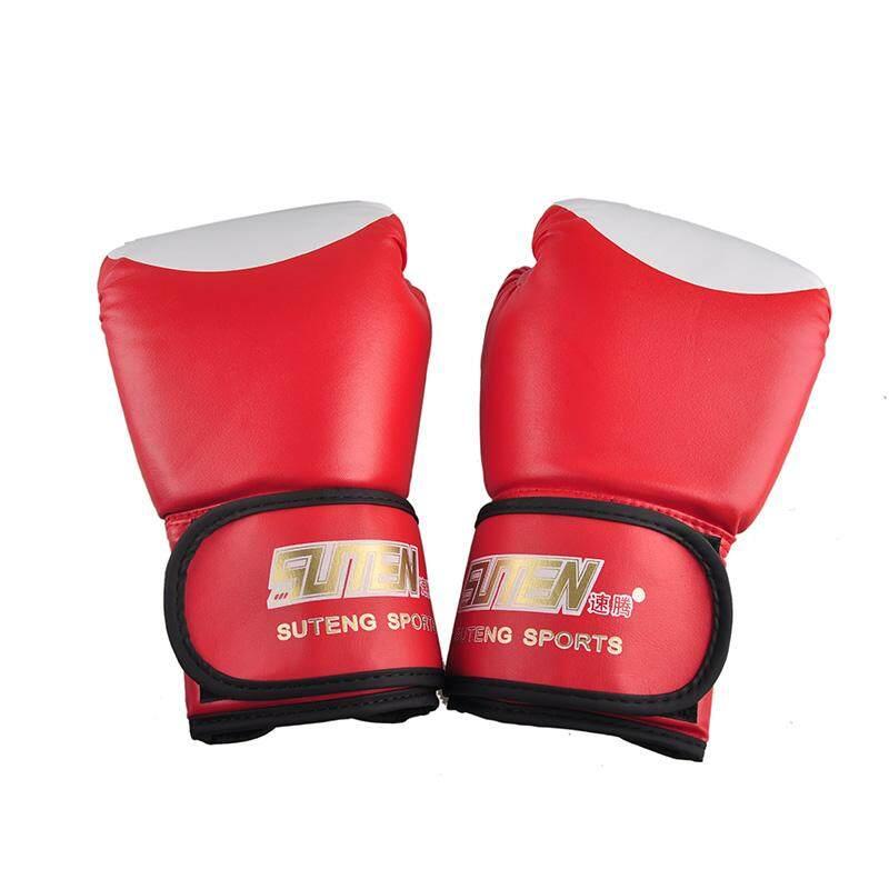 ... Memaksakan Source · Suten Pu Sarung Tinju Kickboxing MMA Latihan Berjuang Segera Membangun Blokade Kantung Sarung Tangan Suteng Sanda