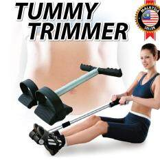 Tummy Trimmer Exercise Waist Abs Workout Unisex Fitness Equipment Gym By Kvr Online Store.