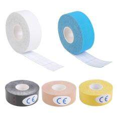 Waterproof Sports Muscles Elastic Physio Therapeutic Tape 2.5cmx5m New Health By La Cavalerie.