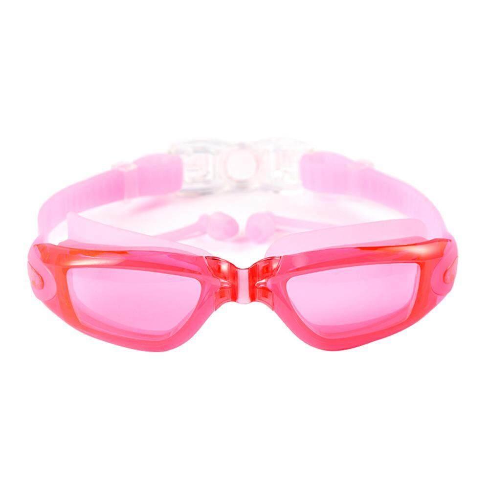 Arena Swim Goggles Zoom Agg 590 Merah Daftar Harga Terkini Kacamata Renang Junior 370j Pnk 103011446 Wintin Olahraga Dengan Silikon Telinga Plugs Perlindungan Uv Anti Kabut Terbaik Dewasa