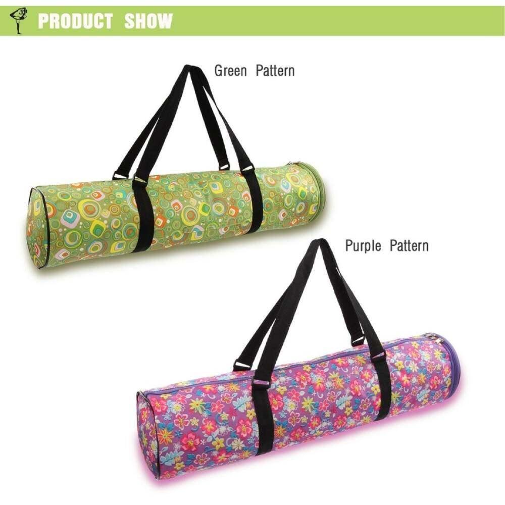 Sarung Matras Yoga Tas Yogamat Meshbag Cover6 Daftar Harga Terbaru 80mm Kettler Mat Yjs Bag Sport Fitness Exercise Durable Portablewaterproof Purple Colour